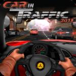 Car In Traffic 2018 Mod Apk Download (1)