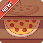 Good Pizza, Great Pizza Mod Apk Download (1)