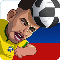 Head Soccer Russia Cup 2018 Mod Apk Android Download (1)