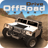 Offroad Drive Desert Apk Android Download Free 1