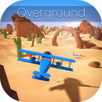 Overground Mod Apk Download (1)