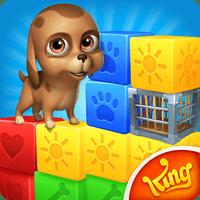 Pet Rescue Saga Mod Apk Download