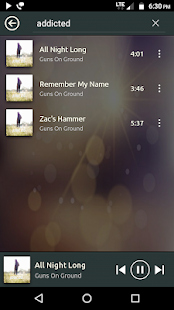 Poweraudio Pro Music Player Apk Download Free (7)