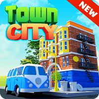 Town City Mod Apk Download (1)