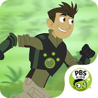 Wild Kratts Rescue Run Apk Android Download Free (1)
