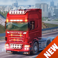 World Of Truck Mod Apk Download (1)