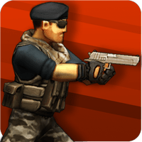 Combat Rush Mod Apk Android Download