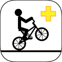 Draw Rider Plus Apk Android Game Download For Free (1)