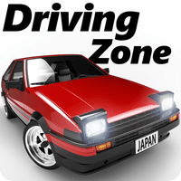 Driving Zone Japan Mod Apk Download (1)