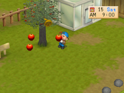 Harvest Moon Apk Android Download (2)