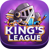 King's League Odyssey Apk Android Download For Free (1)