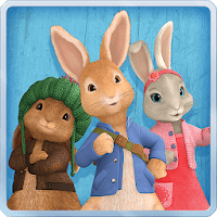 Peter Rabbit Let's Go! Apk Android Download For Free (1)