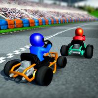 Rush Kart Racing 3d Mod Apk Download (1)