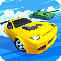 Smashy Drift Mod Apk Android Download (1)