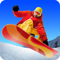 Snowboard Master 3d Mod Apk Download (1)