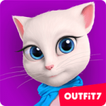 Talking Angela Mod Apk Android Download (1)