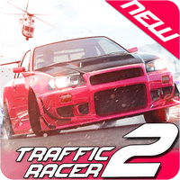 Traffic Racer 2018 Mod Apk Android Download