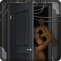 Animatronic Horror Doors Mod Apk Android Download (1)
