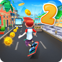 Bus Rush 2 Mod Apk Android Download (1)
