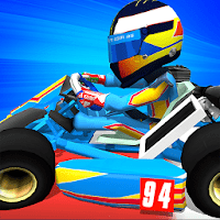 Kart Stars Mod Apk Download 1