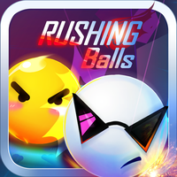 Rushing Balls Mod Apk Android Download (1)