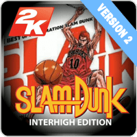 Slam Dunk Interhigh Edition 2 Apk Android Download