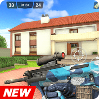 Special Ops Gun Shooting Mod Apk Android Download