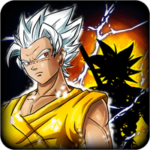 The Final Power Level Warrior Mod Apk Android Download (1)