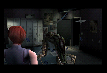 Dino Crisis Apk Android Download (3)
