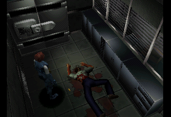 Dino Crisis Apk Android Download (4)