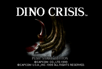 Dino Crisis Apk Android Download (6)