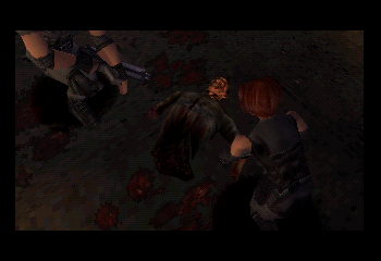 Dino Crisis Apk Android Download (7)