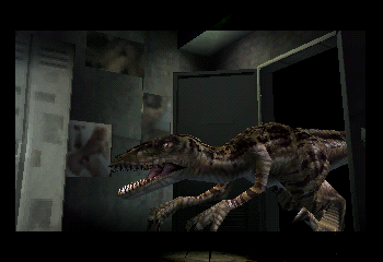 Dino Crisis Apk Android Download (8)