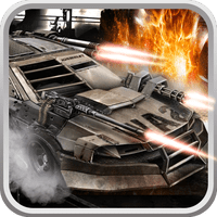 Mad Death Race Mod Apk Android Download (1)