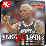 Nba 2k1990s Apk Version 3 Android Game Download (1)