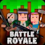 Pixels Unknown Battle Ground Mod Apk Android Download (1)