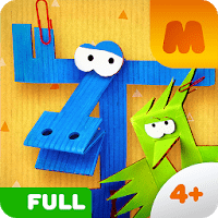 Paper Tales Apk Android Download Free (1)