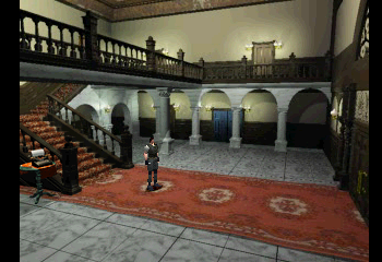 Resident Evil Apk Android Game Download (2)