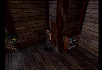 Resident Evil Apk Android Game Download (6)