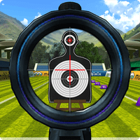 Shooting King Mod Apk Android Download (1)
